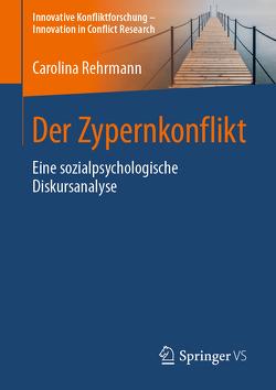 Der Zypernkonflikt von Rehrmann,  Carolina