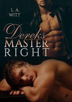 Dereks Master Right von Swanson,  Swany, Witt,  L.A.