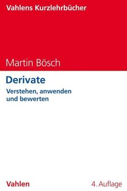 Derivate von Boesch,  Martin