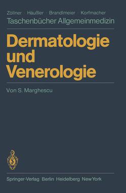 Dermatologie und Venerologie von Marghescu,  S.
