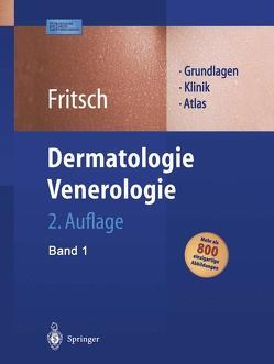 Dermatologie Venerologie von Fritsch,  Peter