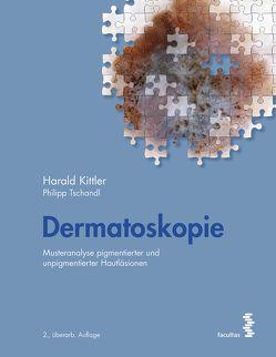 Dermatoskopie von Kittler,  Harald, Tschandl,  Philipp