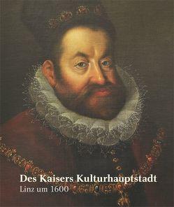 Des Kaisers Kulturhauptstadt von Assmann,  Peter, Schmid,  Christina