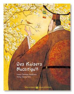 Des Kaisers Nachtigall von Andersen,  Hans Christian, Herbst,  Martin, Kim ,  Dong-Seong