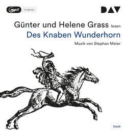 Des Knaben Wunderhorn von Grass,  Günter, Grass,  Helene, Kogel,  Jörg-Dieter, Meier,  Stephan