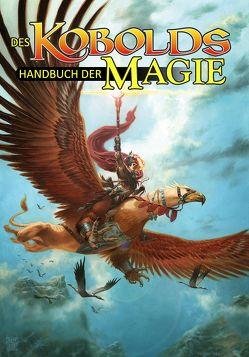 Des Kobolds Handbuch der Magie von Baur,  Wolfgang