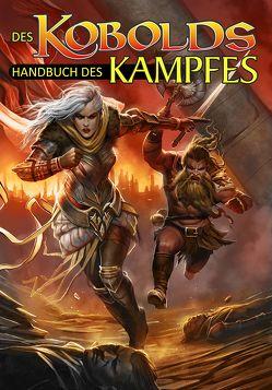 Des Kobolds Handbuch des Kampfes von Baur,  Wolfgang