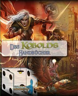 Des Kobolds Handbücher – Sammelschuber von Baker,  Keith, Baur,  Wolfgang, Cook,  Monte