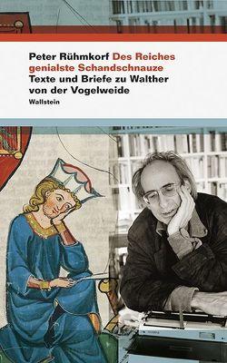 Des Reiches genialste Schandschnauze von Opitz,  Stephan, Rühmkorf ,  Peter