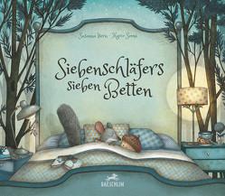 Siebenschläfers sieben Betten von Isern,  Susanna, Somà,  Marco