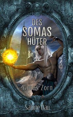 Des Somas Hüter von Dau,  Sabine