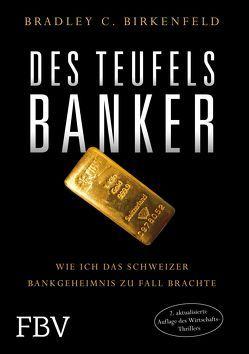 Des Teufels Banker von Birkenfeld,  Bradley