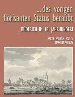 …des vorigen florisanten Status beraubt von Roelen,  Martin Wilhelm, Rulofs-Terfurth,  Doris, Wensky,  Margret