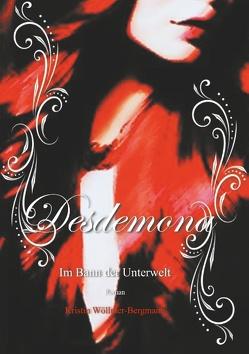 Desdemona von Wöllmer-Bergmann,  Kristin