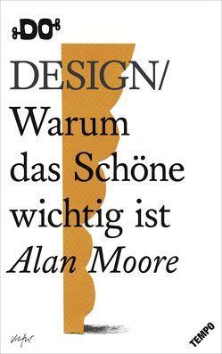 Design von Moore,  Alan, Reiber,  Cornelius