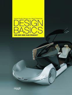 Design Basics von Heufler,  Gerhard, Lanz,  Michael, Prettenthaler,  Martin