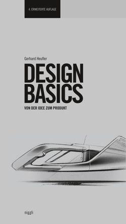 Design Basics von Heufler,  Gerhard