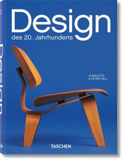 Design des 20. Jahrhunderts von Fiell,  Charlotte & Peter