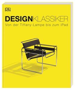 Design-Klassiker von Krabbe,  Wiebke, Weidlich,  Karin, Wilkinson,  Philip
