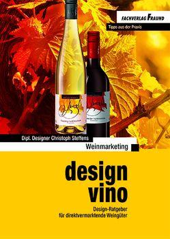 design vino von Steffens,  Christoph