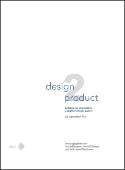 design2product von Kempter,  Guido, Mayer,  Horst O., Weidmann,  Karl-Heinz