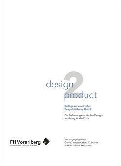design2produkt von Guido,  Kempter, Horst,  O. Mayer, Karl-Heinz,  Weidmann