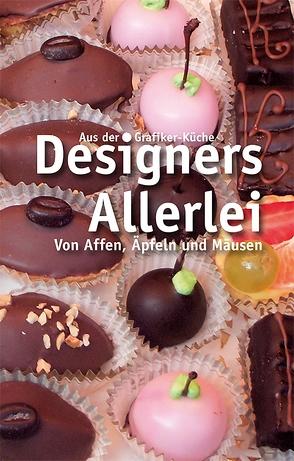 Designers Allerlei von Biedermann,  Thomas