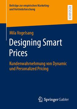 Designing Smart Prices von Vogelsang,  Mila