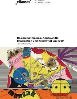 Designing Thinking von Mareis,  Claudia