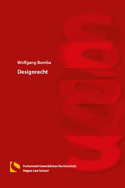 Designrecht von Bomba,  Wolfgang