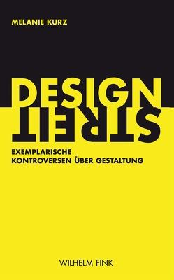 Designstreit von Kurz,  Melanie