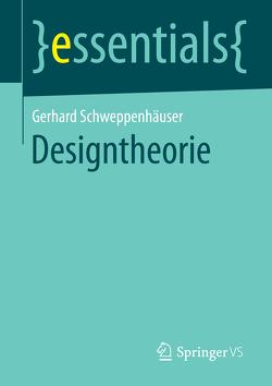 Designtheorie von Schweppenhäuser,  Gerhard