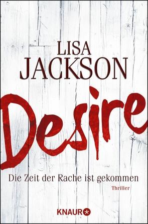 Desire von Jackson,  Lisa, Lake-Zapp,  Kristina