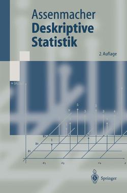 Deskriptive Statistik von Assenmacher,  Walter