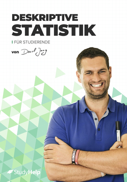 Deskriptive Statistik für Studierende von Jung,  Daniel