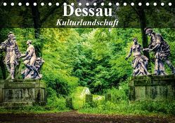 Dessau – Kulturlandschaft (Tischkalender 2019 DIN A5 quer) von Bösecke,  Klaus