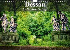 Dessau – Kulturlandschaft (Wandkalender 2019 DIN A4 quer) von Bösecke,  Klaus