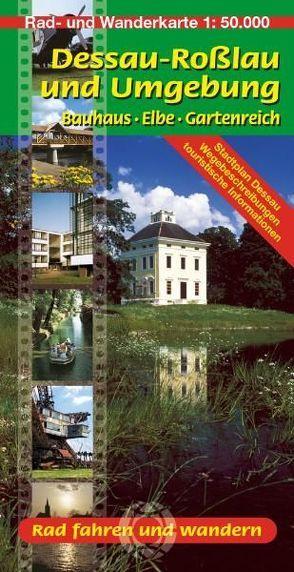 Dessau-Roßlau und Umgebung