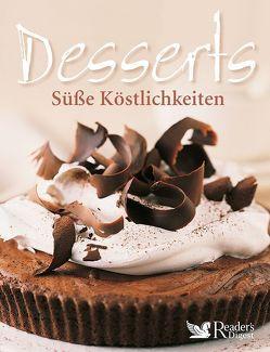 Desserts – Süße Köstlichkeiten