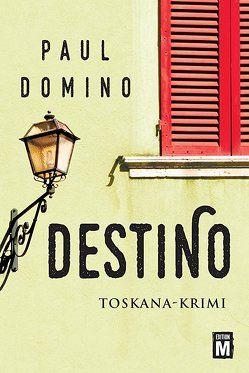 Destino von Domino,  Paul