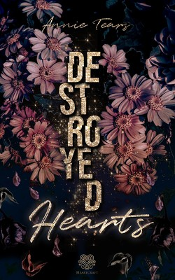 DESTROYED Hearts von Tears,  Annie