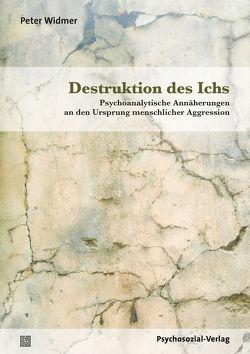 Destruktion des Ichs von Widmer,  Peter