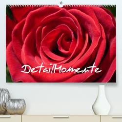 DetailMomente (Premium, hochwertiger DIN A2 Wandkalender 2020, Kunstdruck in Hochglanz) von Yles.Photo.Art