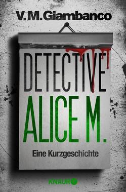 Detective Alice M. von Giambanco,  V.M., Link,  Elke