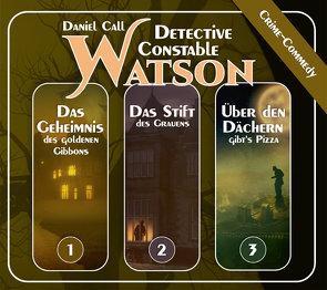 Detective Constable Watson Box 01
