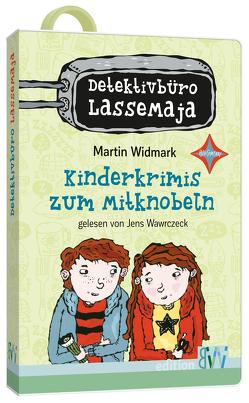 Detektivbüro LasseMaja von Wawrczeck,  Jens, Widmark,  Martin