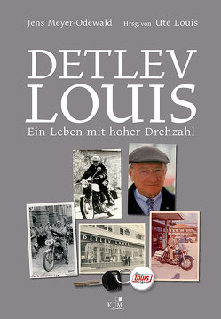 Detlev Louis von Louis,  Ute, Meyer-Odewald,  Jens