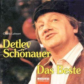 Detlev Schönauer von Gundelwein,  Tom, Lehnert,  Charly, Schönauer,  Detlev