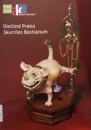 Detlind Preiss