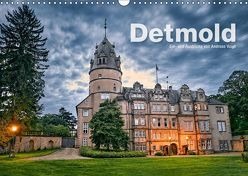 Detmold – Ein- und Ausblicke von Andreas Voigt (Wandkalender 2019 DIN A3 quer) von Voigt,  Andreas